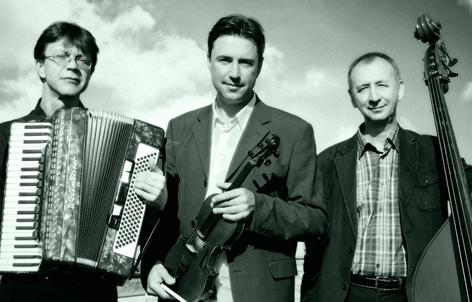 Kiewer Tramway – Trio Scho